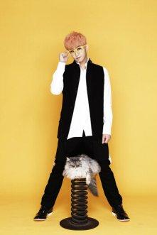 Heo Young Saeng Life Teaser Photo 02