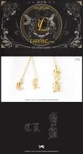 CL GZB Earring