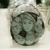 EXO - Cooling pack Hug version