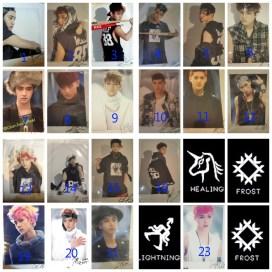 EXO - Signed Photo ver 2