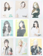 Girls` Generation - Note