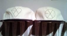EXO - BWCW SNAPBACK (HEART & ROUND)