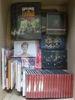 VIXX - VOODOO, albums and items that just arrived!