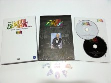 [Unbox] BEAST Beautiful Show 2013 DVD