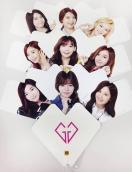 Girls' Generation Official Photo Fan