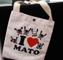 TS Ent Pop Up Store - Mini Eco Bag