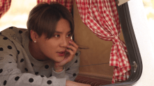 2015 JYJ Calendar + Diary SET Junsu Preview
