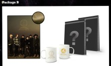 BEAST 5th Anniversary Package B