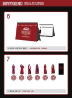 BOYFRIEND The First Chapter In Seoul BEWITCH Concert Official Merchandise 03