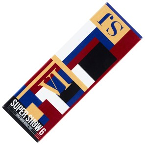 SJ SS6 in Japan Goods - Sports Towel