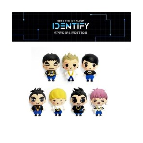 GOT7 Vol.1 – Identify (USB Special Edition)