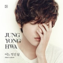 Jung Yong Hwa Vol.1 Album Ver A
