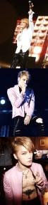 2013 Kim Jae Joong 1st Album Asia Tour Concert in Japan DVD Preview 02
