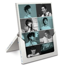 INFINITE LIVE CONCERT - THAT SUMMER 2 SPECIAL DVD Preview 02