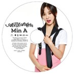 AOA – Ace Of Angels (Japan Version)(MINA)