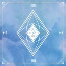 CNBLUE 2nd Album - 2Gether (B Ver)