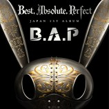 B.A.P Best. Absolute. Perfect (Japan Version)(Type B)