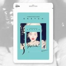 HYOMIN MINI ALBUM VOL.2 – SKETCH (KIHNO CARD EDITION)