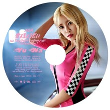 AOA - Give Me The Love (Japan Version)(Limited Edition Yu Na)