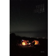 BTS Special Album – Young Forever 花樣年華 (Night Ver.)