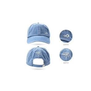 INFINITE 'IN THE SUMMER 3' CONCERT OFFICIAL GOODS - BASEBALL CAP