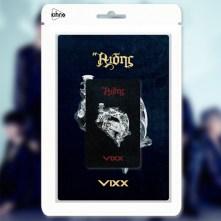 VIXX Single Album Vol.6 - Hades (Smart Music Album)
