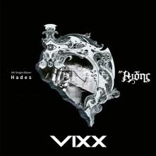VIXX Single Album Vol.6 - Hades