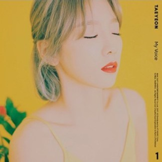 TAE YEON VOL.1 – MY VOICE (Fine Version)