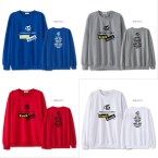 TWICE Knock Knock Pullover (Colors)