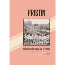 PRISTIN MINI ALBUM VOL.1 - HI! PRISTIN (ELASTIN VER)(Ver.B)