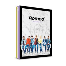 ROMEO MINI ALBUM VOL.4 - WITHOUT U (NIGHT VERSION)