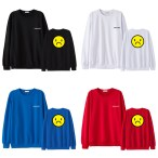 HIGHLIGHT Can You Feel It Pullover (Ver.2)(Colors)