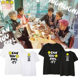 HIGHLIGHT Can You Feel It T-Shirt