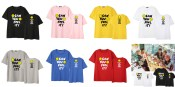 HIGHLIGHT Can You Feel It T-Shirt (Colors)