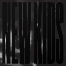 iKON SINGLE ALBUM - NEW KIDS : BEGIN (BOLD VERSION)