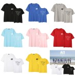 SEVENTEEN AL1 T-Shirt (Colors)