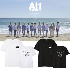 SEVENTEEN AL1 T-Shirt