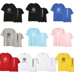 VIXX Day Dream Concert T-Shirt (Colors)
