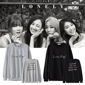 SISTAR Lonely Pullover
