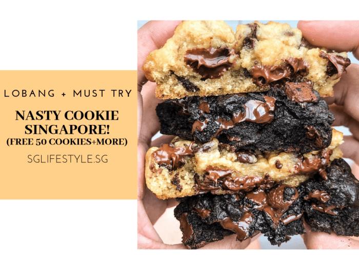 nasty cookie singapore