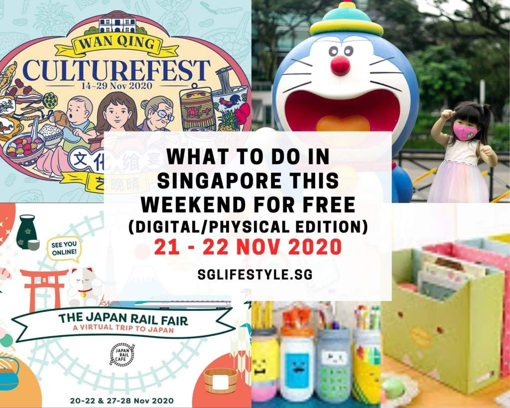 what to do this weekend nov 21-22 2020