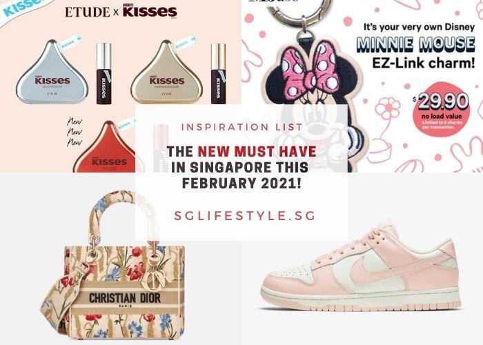 new must buy singapore february 2021