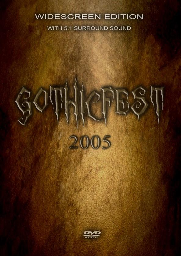 Gothicfest 2005