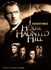 House Haunted Hill Sgl Entertainment Releasing