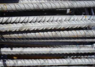 Steel Rebars