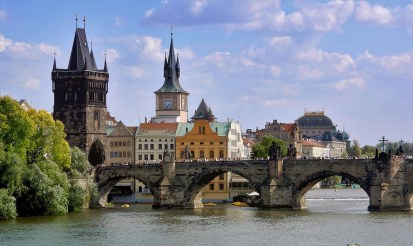Old Town Bridge Tower_Charles Bridge web
