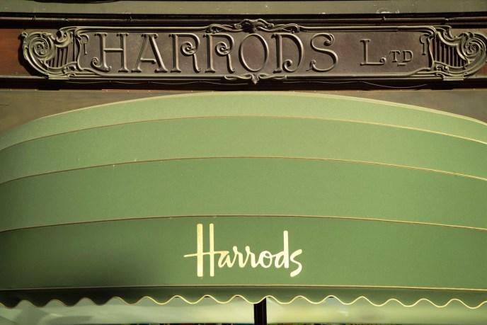 World Famous Harrods