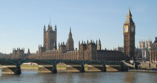 Parliament Buildings and Big Ben
