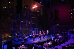 Jazz at the Lincoln Center
