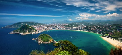 San Sebastian, Basque Country